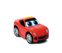 Ferrari, Baby Click, Bil
