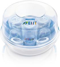 Philips Avent, Microsterilisator