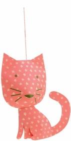 Djeco, Dekorations katt