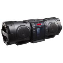 JVC, Boomblaster med Bluetooth svart