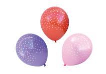 Jabadabado Party, Ballonger Rosa