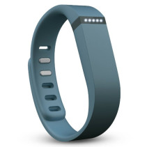 Fitbit Flex Wristband Granitgrå
