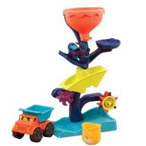 B.Toys, Owl About, Vattenkvarn