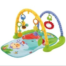 Fisher Price Babygym Link & Play music