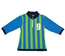 Swimpy, UV-tröja sport blå, 110-116 cl, 4-6 år