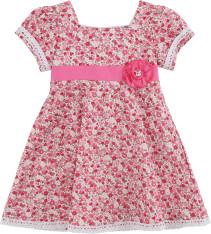 Jocko, Babyklänning, Blomma print