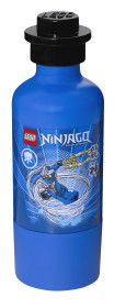 LEGO, Flaska, Ninjago, blå
