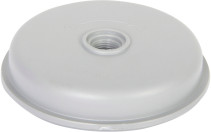 BESTWAY, Reservdel, Filter Cap P6116, Grey