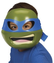 Ninja Turtles, Mask, Leonardo