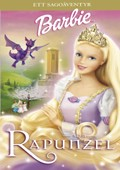 DVD, Barbie som Rapunzel
