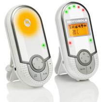 Motorola, Baby Monitor MBP16 DECT