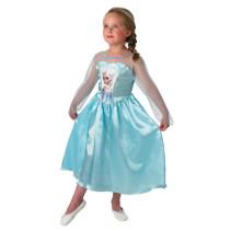 Disney Frozen Klänning Elsa Stl 98-104