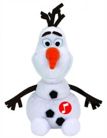 TY, Disney Frozen Olaf 30 cm