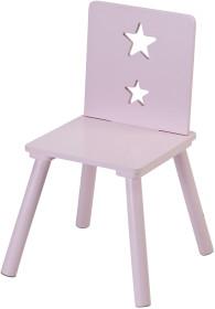 Kids Concept, Star, Stol, Rosa