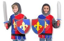 Melissa & Doug, Role Play Costume Set, Knight