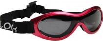 Zunblock, Solglasögon med resår, Eyez, Rosa