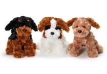 Teddykompaniet, Hund, Helbrun
