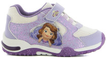 Disney Sofia the First, Sportskor, Lila