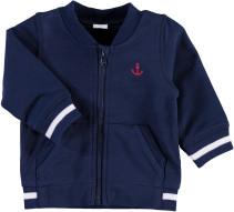 Name it, Sweatshirt, Tino, Baby, Dress Blues