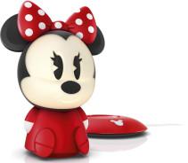 Philips, Nattlampa, Softpal, Disney Minnie Mouse
