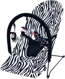 Carena, Arholma, Babysitter Bouncer, Zebra