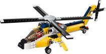 LEGO Creator, Gula racers