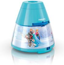 Philips, Projektor/Nattlampa, Disney Frozen
