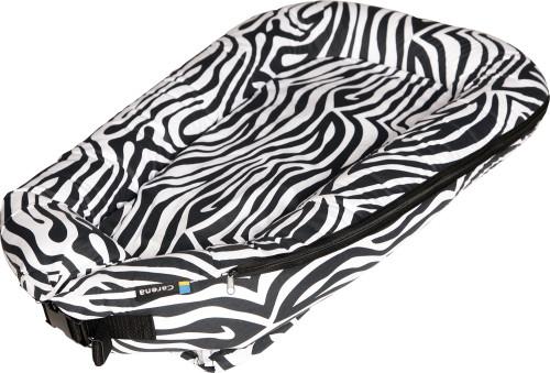 Carena, Mysingen, Baby Nest, Zebra