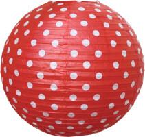 Jabadabado, Rislampa, Röd, 60 cm