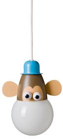 Philips MyKidsRoom, Taklampa, Monkey
